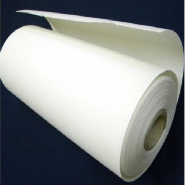 Iron-on buckram Medium 90cm wide x 15 mtr Roll